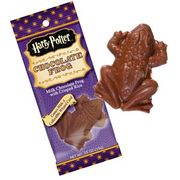 Harry Potter Chocolate Frog & Wizard Trading Card 15g