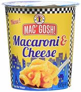 Mac'Gosh! Mac&Cheese Pot 60g
