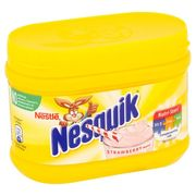 Nesquick Strawberry 300g