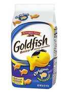 Pepperidge Farm Goldfish 187g