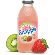 Snapple Kiwi Strawberry 473ml