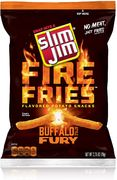 Slim Jim Buffalo Fire Fries 78g