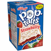 Pop Tarts Strawberry 400g