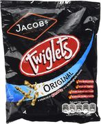 Jacob's Twiglets 105g