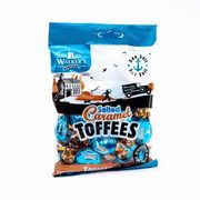 Walkers Salted Caramel Toffee 150g