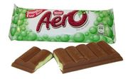 Nestle Aero Bubbles Mint 46g