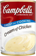 Campbell's Cream of Chicken 295g