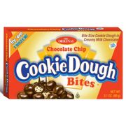 Chocolate Chip Cookie Dough Bites 88g