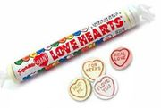 Giant Love Hearts 40g
