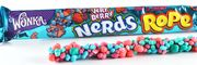 Wonka Nerds Rope Very Berry 26g