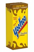 Yoo-hoo Chocolate Drink 192ml