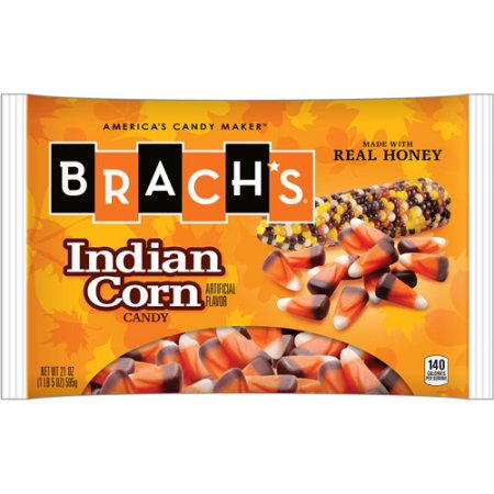 Brach's Indian Candy Corn 311g