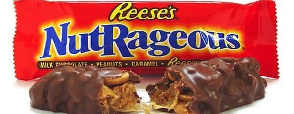 Reese's Nut Bar 50g