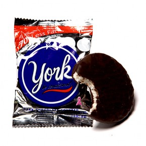 Hershey's York Peppermint Pattie 40g